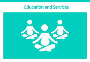 Education and Services